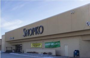 Shopko Property