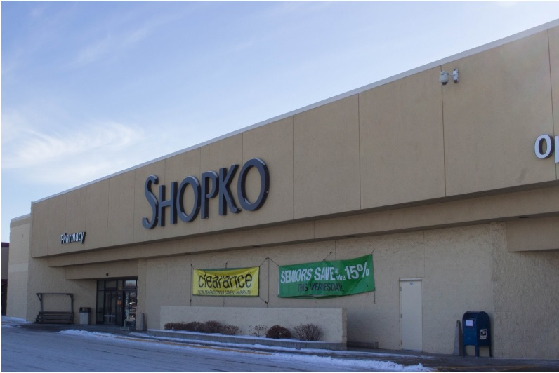 Shopko Property