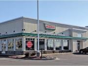 Krispy Kreme Restaurant Property