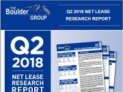 Q2 2018 Net Lease Research Report