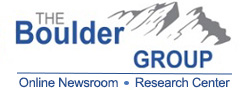 The Boulder Group Newsroom and Research Center