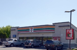 7-Eleven Property