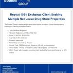 Repeat 1031 Buyer Requirement