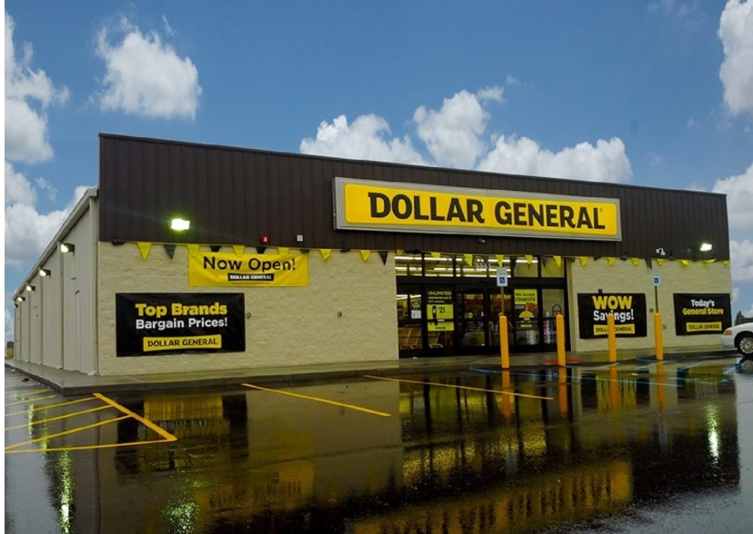 Dollar General in Natchitoches