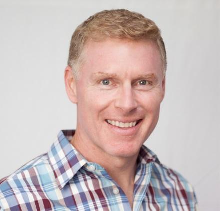 Joel MacIntosh WolfNet CEO