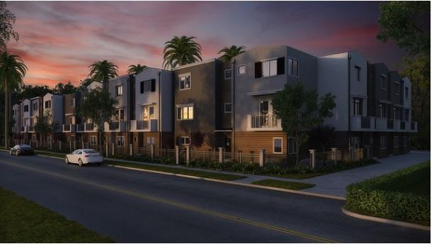 Off-Campus Housing