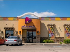Taco Bell Ground Lease in Ohio