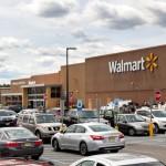 Walmart at Teterboro Landing