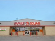 Indiana Family Dollar
