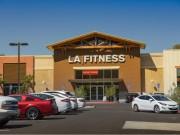 LA Fitness Temecula