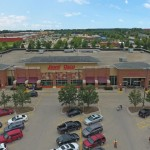 $12.95 Million Single Tenant Jewel-Osco Grocery