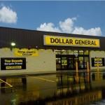 Dollar General in Marksville