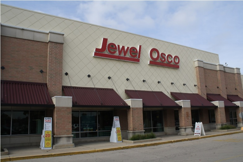 Jewel-Osco Grocery