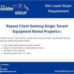 Repeat Buyer Requirement