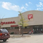 Walgreens within the Chicago MSA