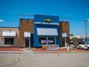 Long John Silver's Ground Lease
