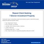 7-Eleven Properties