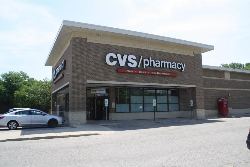 Chicago MSA CVS Property