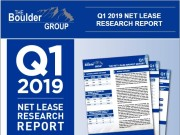 Q1 2019 Net Lease Research Report