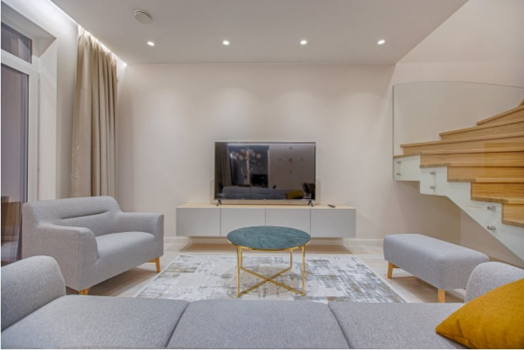 5 Basement Ceiling Ideas You Can Easily Diy Realestaterama