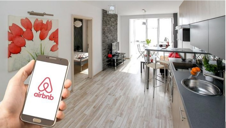 Property on Airbnb