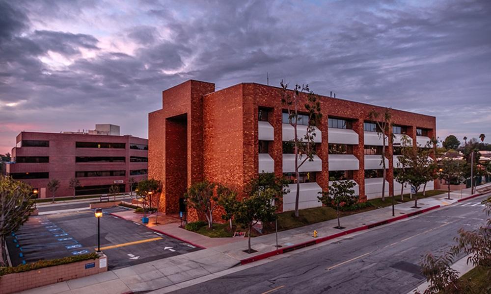 Meridian-Pasadena