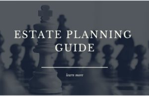 Top Estate Planning FAQs