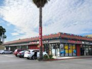 Shops to Sprouts HB