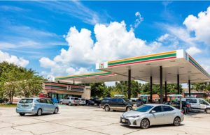 7-Eleven in Lakeland, Florida