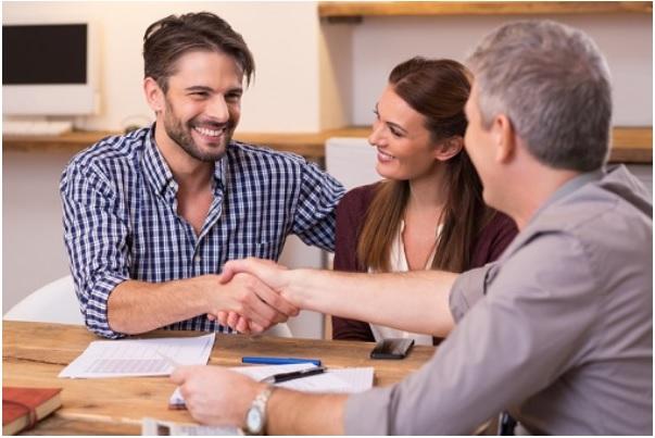 Healty Relationship Between Landlord-Tenant