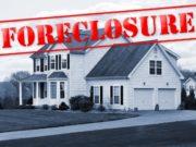 Foreclosure Process