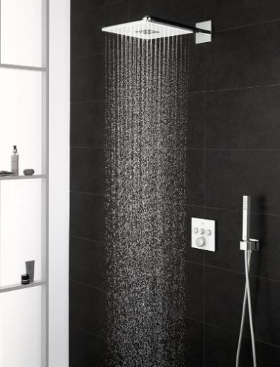 Smart Showers