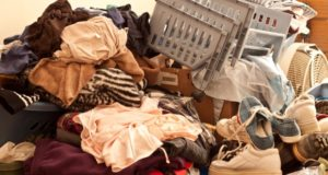 Top Places In Your Home Where Most Clutter Remain