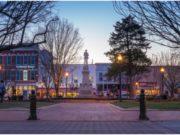 Bentonville Arkansas