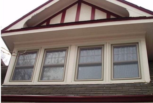 Windows and Doors Vaughan Aesthetics