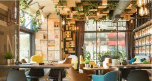 Hospitality Interior Designs