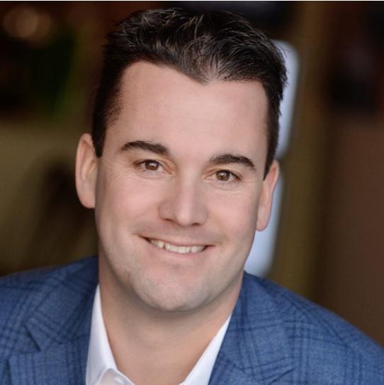 Tony Hanson-CEO
