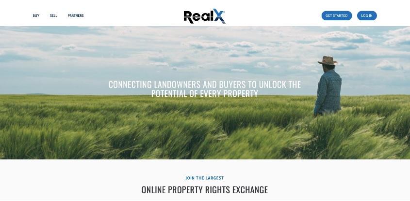 RealX-1