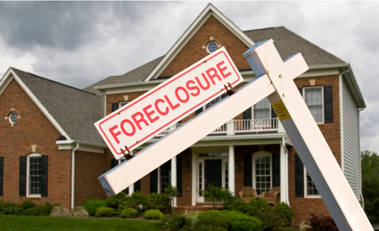 Buy Foreclosed Home in Orlando