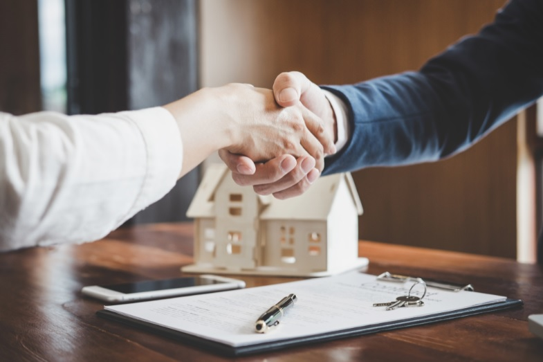 High-Tech Real Estate Agent Tools