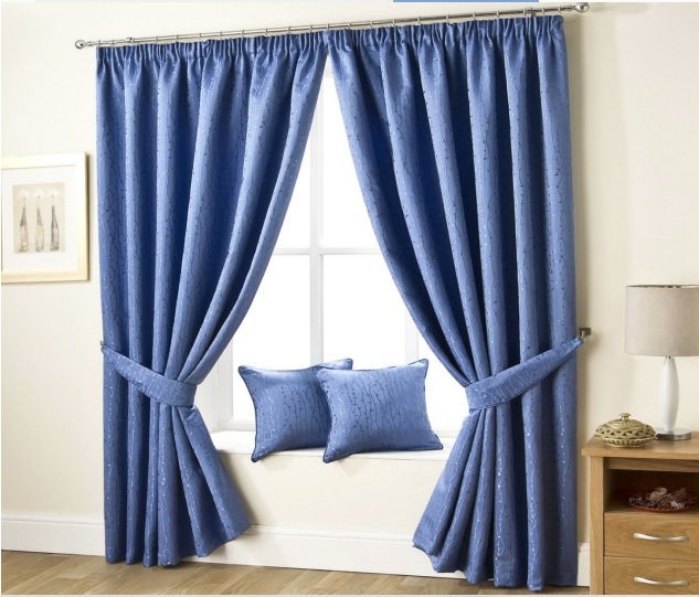 Sound-Insulating Curtains