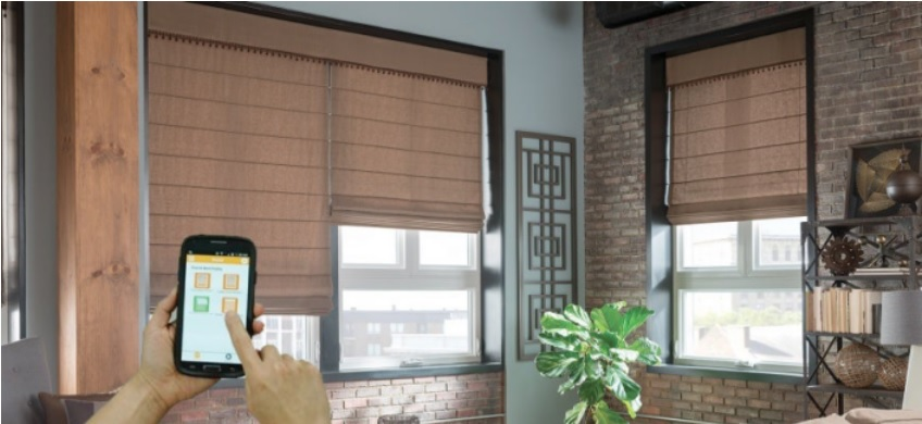 Soundproof Blinds and Shades