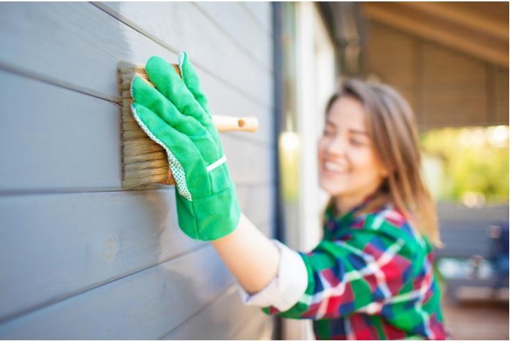 Home repairs to make