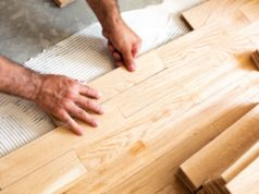 Hardwood Floors in Your Home