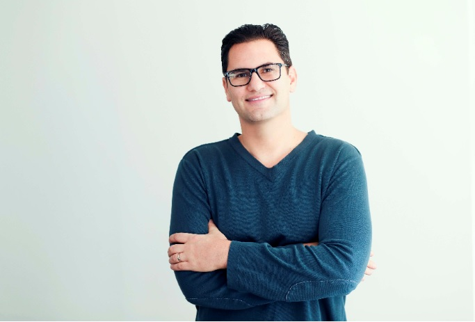 Jarred Kessler - CEO and Co-Founder EasyKnock