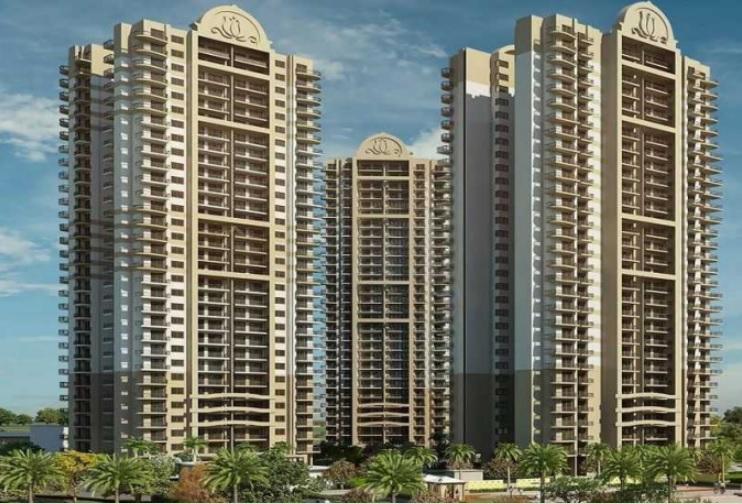 Luxury Properties in Gurgaon