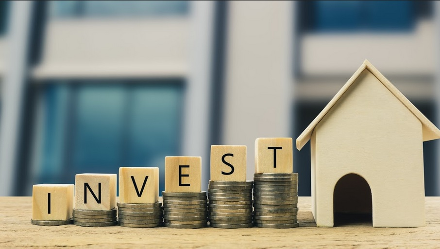 Invest In A Rental Property