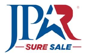 JPAR suresale