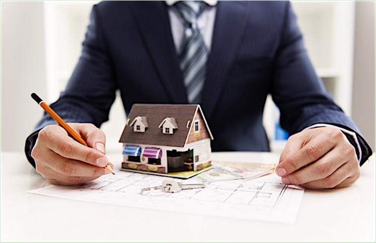 professional property Investing Company