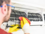 Airconditioners and servicing what you need to know